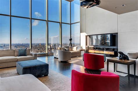 toronto luxury penthouses  sale