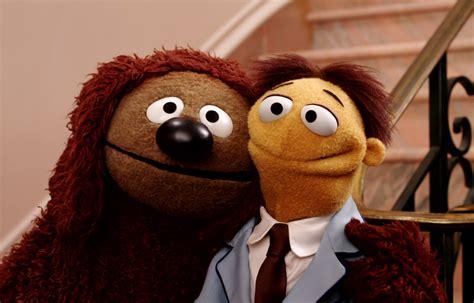 walter muppet wiki