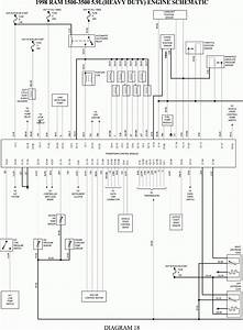 Fuse Diagram For 98 Dodge Dakota