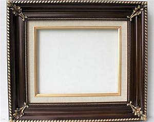 Picture Frames: Baroque Picture Frames 8X10 Baroque ...