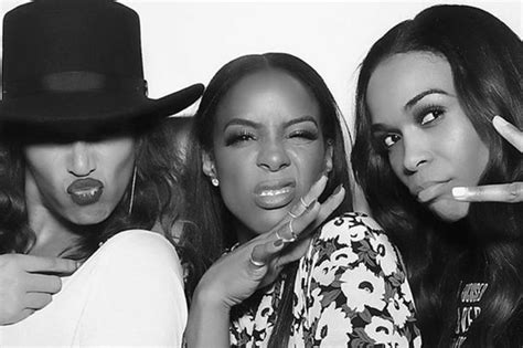 Official Destiny's Child Instagram Account Sparks Fan