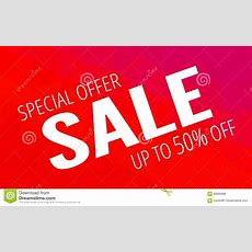 Sale Sign Stock Vector Image Of Cheap, Poster, Banner 89890888