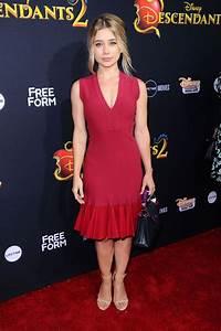 OLESYA RULIN at Descendants 2 Premiere in Los Angeles 07 ...