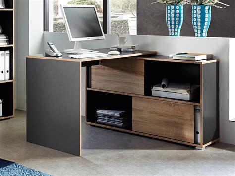 bureaux meuble cuisine bureau d angle prix bas meuble bureau et bureau
