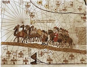 Wereldgeschiedenis: Marco, polo en de zijderoute door