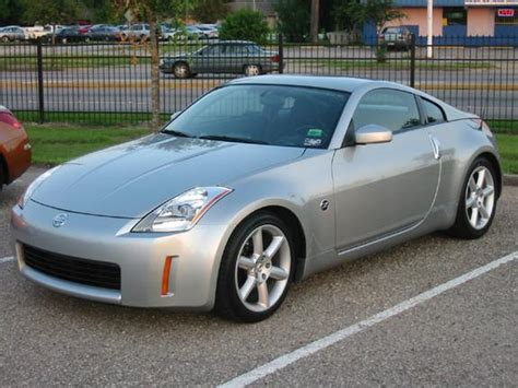 03 350z Horsepower by One Crs 2003 Nissan 350z Specs Photos Modification Info