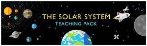 The Solar System - Studyladder