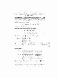 Taylor Classical Mechanics Solutions Manual Free Download