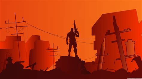 Fortnite, games, other games, videogame, sunset, orange color. Fortnite 4K Holiday Wallpapers - Top Free Fortnite 4K Holiday Backgrounds - WallpaperAccess