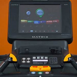 tapis de course matrix top fitness With tapis de course matrix