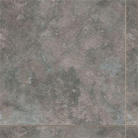 Tarkett Permastone Tile GroutLess 12 x 12 Vinyl Flooring