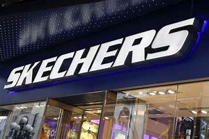 Wall Street steps into Skechers after CEO buys shares ...