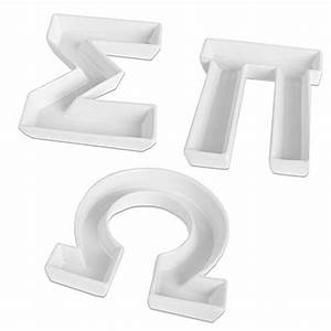 ivy lane designtm greek letter candy dish bed bath beyond With clear letter candy dishes
