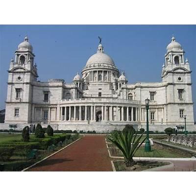 Panoramio - Photo of Queen Victoria Memorial Kolkata India
