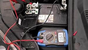 Voyant Service C3 : v rification de l 39 tat d 39 une batterie de l 39 alternateur part 1 2 youtube ~ Gottalentnigeria.com Avis de Voitures
