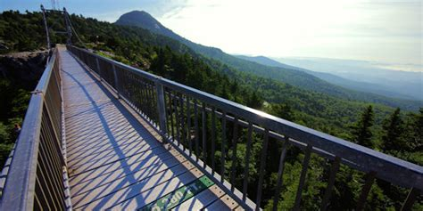 Grandfather Mountain Insider's Guide