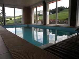 location chalet avec piscine interieure a ban de laveline With location chalet avec piscine interieure