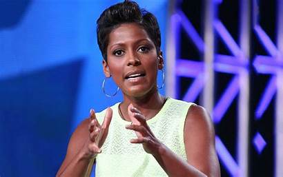 Tamron Hall Today Waters Maxine Nbc Anchor