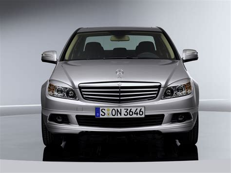 This generation, which was all new for 2008, changes little for 2011. Wanted Car Reviews: Mercedes-Benz C-Class 2011