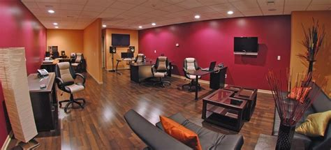 Media Lounge Productions by Media Lounge Productions The Lounge