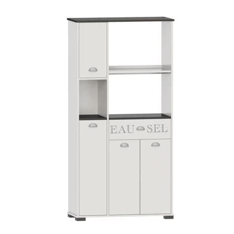 meuble cuisine avec tiroir meuble cuisine buffet avec 3 portes et 1 tiroir achat