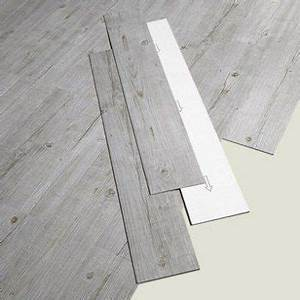 lame pvc adhesive aero soft gris leroy merlin With lame pvc parquet