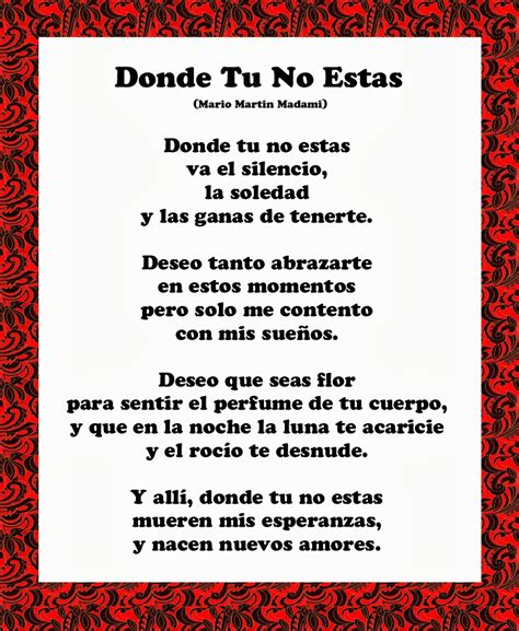 Love Quotes Him Spanish Translation Picture 7
