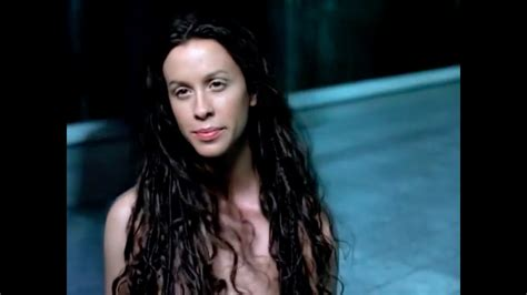 Alanis Morissette - Thank You Lyrics and YouTube Videos