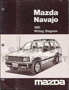 Mazda Navajo Fuse Box Chevy Uplander Fuse Box Wiring