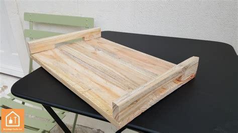 jonc de mer chambre tuto fabriquer un plateau en bois de palettes
