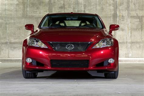 lexus convertible 2014 2014 lexus is convertible specs and details