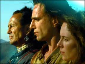 Last Mohicans Movie