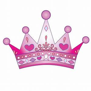 Princess Crown Free Clipart