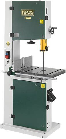 record power sabre mm bandsaw   yandle