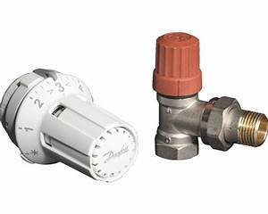 Robinet Thermostatique Danfoss 3 8 : kit de robinet thermostatique danfoss forme angulaire 1 2 ~ Edinachiropracticcenter.com Idées de Décoration