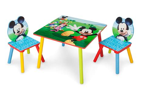 Mickey Mouse Toddlers Furniture Kmartcom