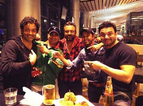 Bobby Deol Height, Weight, Age, Wife, Affairs, Family