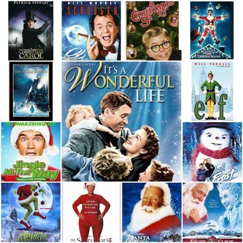 Tis The Season For Christmas Movies Crusader Chronicle