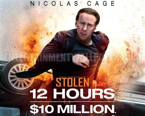 Movie Library: Stolen 2012