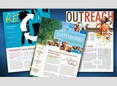 Creative Church Bulletins & Christian Newsletters