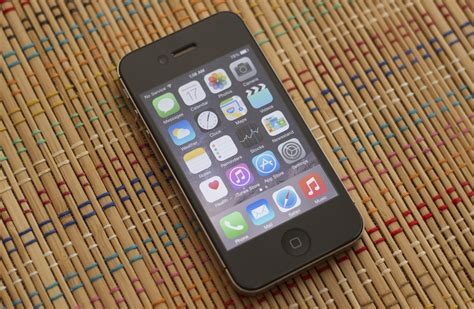iphone ios ios 8 on the iphone 4s performance isn t the only