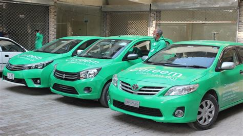 Careem Debuts Its Services In Mardan