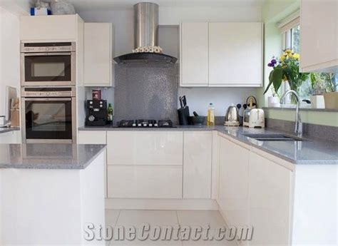 Silestone Countertop Thickness by 20mm Thick Quartz Product Chrome Silestone Pencil