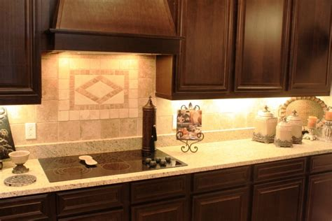 kitchen backsplash medallions add personality to your kitchen with a tile backsplash house made home