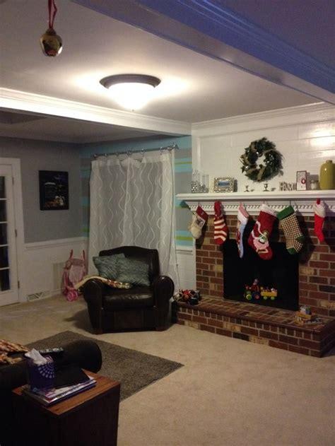 arrange  odd shaped living room