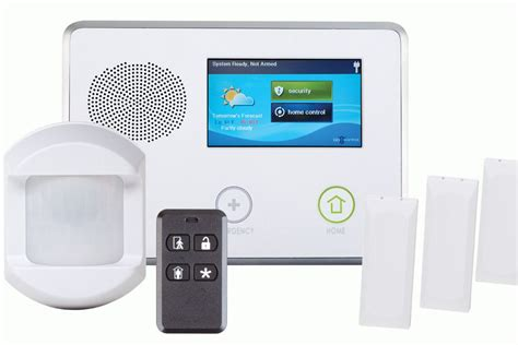 review gig technologies gocontrol security system