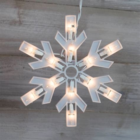 snowflake string lights outdoor icicle string lights snowflakes outdoor 9 ft multifunction