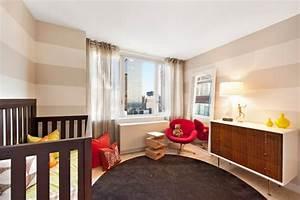 Wandgestaltung Streifen Quer Oder Langs Beautiful Wohnzimmer Tapete