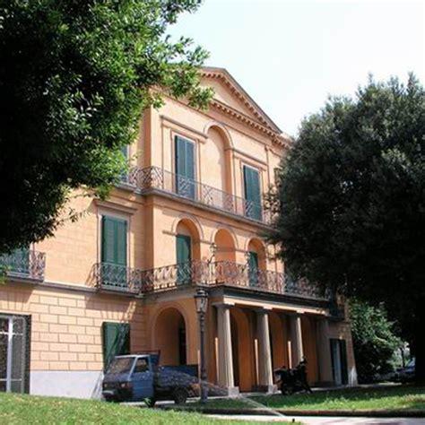 Sede Inail Napoli Immagini Di Villa Bandini Inail