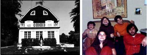 la vraie histoire de la maison dans la prairie amityville la vraie histoire